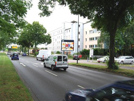Südring 60 ew (B 326), 40223, Unterbilk