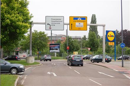 Strehlener Platz ew (B 172)/August-Bebel-Str, 01067, Altstadt