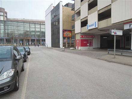 Neue Gröningerstr  12/Willy-Brandt-Str 51, 20457,