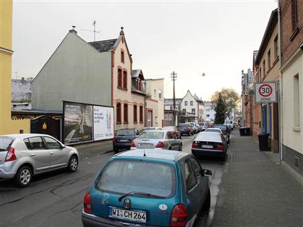 Zeilstr   7/Karl-Lehr-Str, 65183, Schierstein