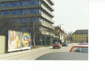 Guerickestr. 87, 93053, Kasernenviertel