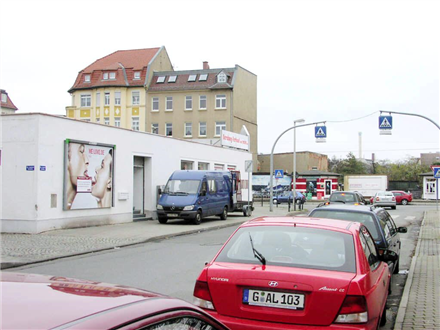 Häckelstr./Wiesestr., 07548, Debschwitz