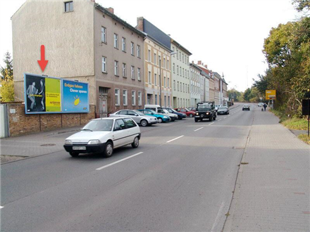 Krakauer Landstr.  22 Nh. Mötzower Landstr., 14776, Dom