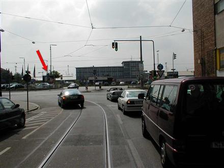 Kohlenhofstr. li. neb. Zufahrt HauptgüterBf., 90443, Gostenhof
