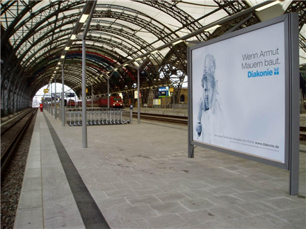 Hbf, Bstg., Gleis 19, 01069, Seevorstadt-Ost Großer Garten