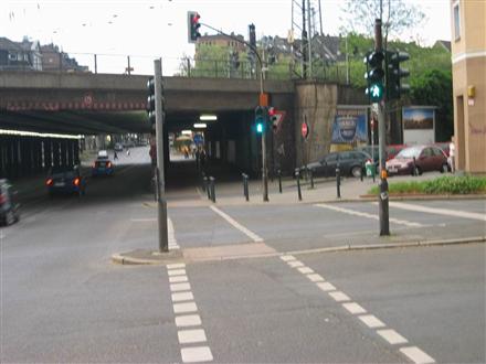Arminstr./Sonnenstr., 40227, Friedrichstadt