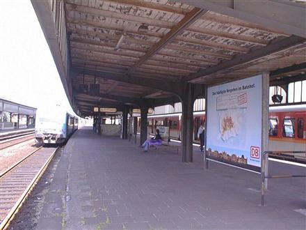 Hbf./Bstg. Gleis 12, 46045, Stadtmitte