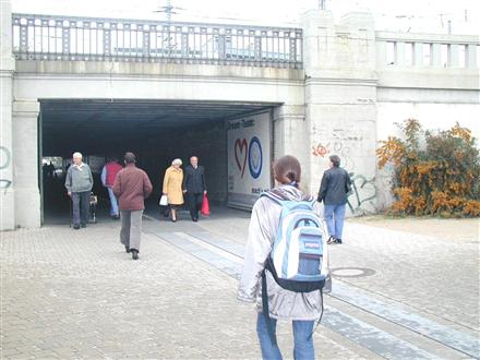 Karl-Bröger-Tunnel/Tunnelstr.re., 90459, TAFELHOF