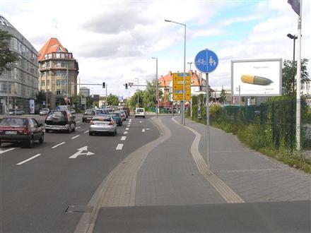 Mecklenburger Str./Lagerhofstr./We.re. CS, 04315, Innenstadt