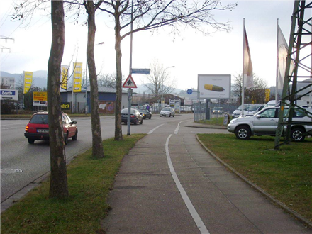 St.-Georgener-Str./Rankackerweg/We.re. CS, 79111, Haslach-Haid 2