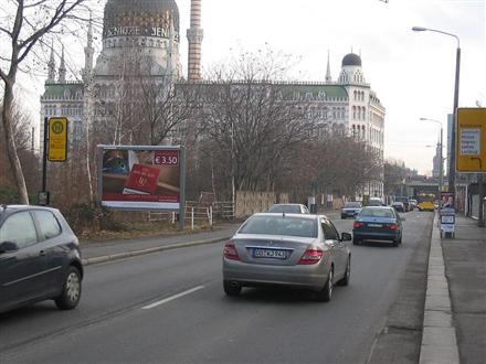 Magdeburger Str. geg. 15/We.li. B6, 01067, Friedrichstadt