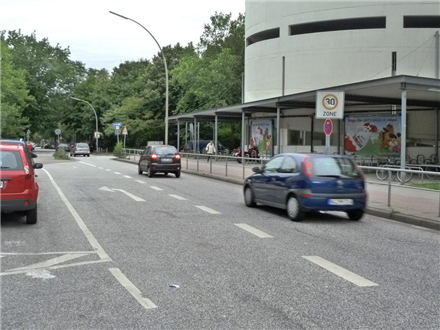 Humboldtstr.   6 neb Einf. PH Hamburger Str. re., 22083, Uhlenhorst