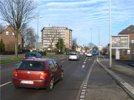 Essener Str./Bahnhofstr. 2/ We.re. CS, 46238, Batenbrock Süd
