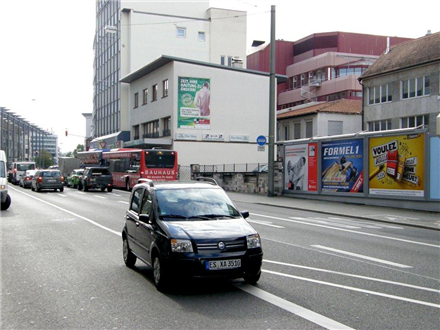 Westl. Karl-Friedrich-Str.  67 Nh. Berliner Str., 75172, Weststadt