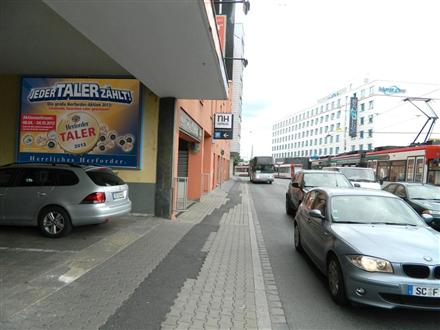 Bahnhofstr.  17 re. quer, 90402, Geißbühl