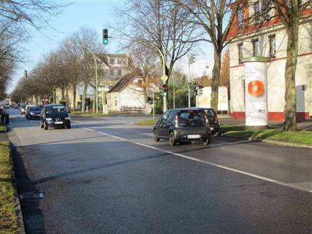 Lindenallee  47/Vieländer Weg, 27572, Wulsdorf