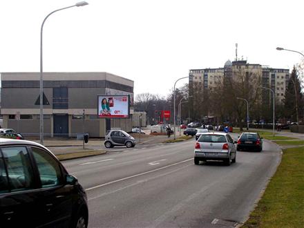 Bartenslebenring/Schulenburgallee/We.li. CS, 38448, Wolfsburg