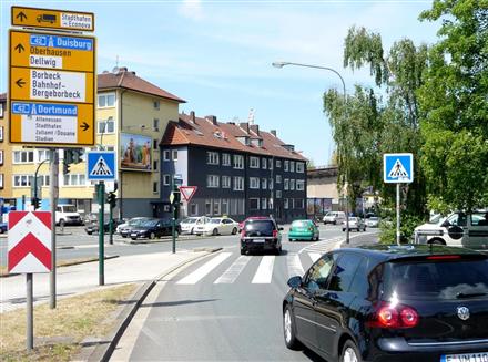 Hafenstr. 47/Bottroper Str., 45356, Vogelheim
