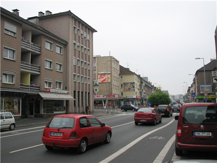 Eppinghofer Str. 114 / Heißener Str., 45468, Stadtmitte