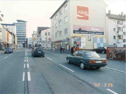 Paulinenstr.  23  Nh. Dammstr. quer, 74076, Stadtmitte