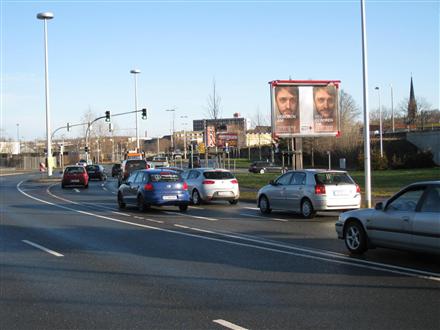 Am Sommerbad (B 2)  / Friedericistr. (B 2) VS, 07548, Zentrum
